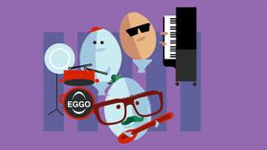 EGGO TVC
